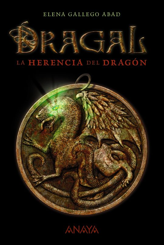 DRAGAL I: LA HERENCIA DEL DRAGÓN
