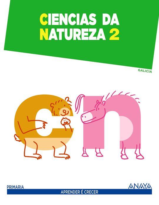 CIENCIAS DA NATUREZA 2.
