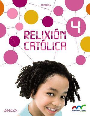 RELIXIÓN CATÓLICA 4.