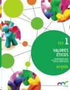 VALORES ÉTICOS 1.