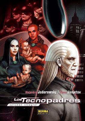 TECNOPADRES -INTEGRAL-