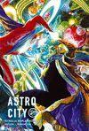 ASTRO CITY 8: ESTRELLAS RESPLANDECIENTES