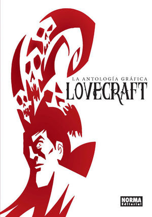 LOVECRAFT: ANTOLOGIA GRAFICA