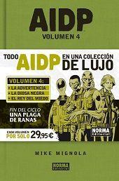 AIDP INTEGRAL 4