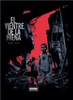 VIENTRE DE LA HIENA,EL