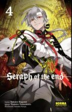 SERAPH OF THE END 04