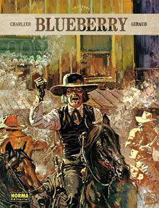 BLUEBERRY. EDICION INTEGRAL 3
