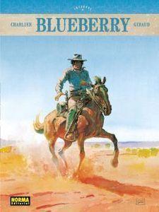 BLUEBERRY. EDICION INTEGRAL 04
