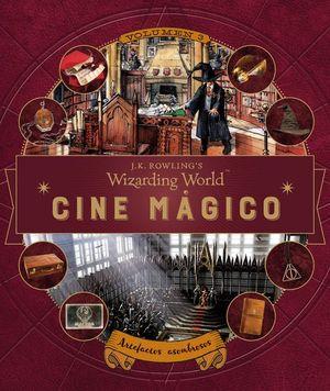 CINE MÁGICO 3 - ARTEFACTOS ASOMBROSOS