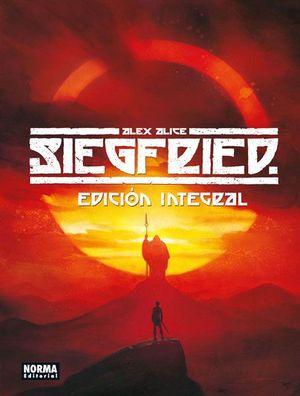 SIEGFRIED (EDICION INTEGRAL)