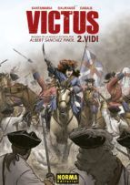 VICTUS 02. VIDI