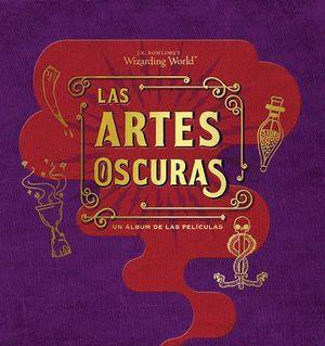 LAS ARTES OSCURAS. UN ALBUM DE LAS PELICULAS