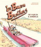 LOS BACON BROTHERS: DE VUELTA A AMERICA