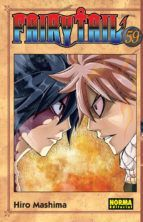 FAIRY TAIL Nº 59