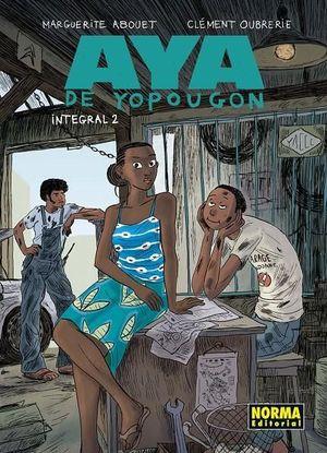 AYA DE YOPOUGON (INTEGRAL 02)