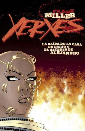 XERXES 1