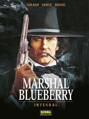 MARSHAL BLUEBERRY (INTEGRAL)