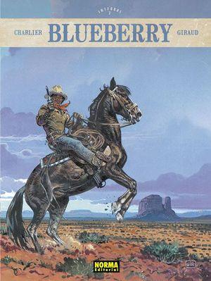 BLUEBERRY. EDICION INTEGRAL 7