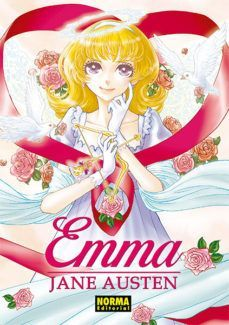EMMA (CLASICOS MANGA)