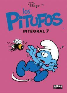 LOS PITUFOS (INTEGRAL 7)