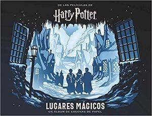 LUGARES MAGICOS DE LAS PELICULAS DE HARRY POTTER