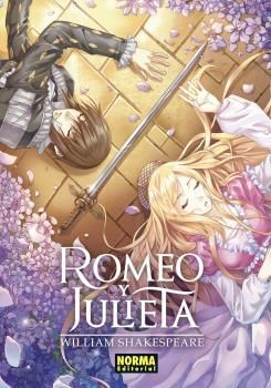 ROMEO Y JULIETA (MANGA)