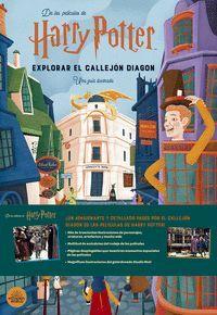 HARRY POTTER: EXPLORAR EL CALLEJON DIAGON