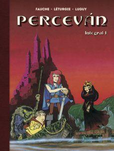 PERCEVAN (INTEGRAL 1)
