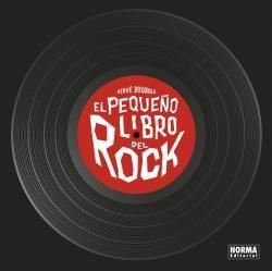 EL PEQUEÑO LIBRO DEL ROCK. EDICIÓN AMPLIADA