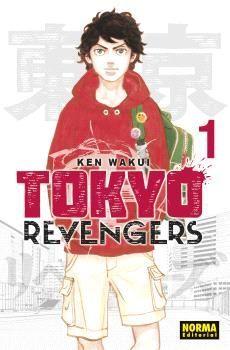 TOKYO REVENGERS 1+2 PACK PROMOCIONAL