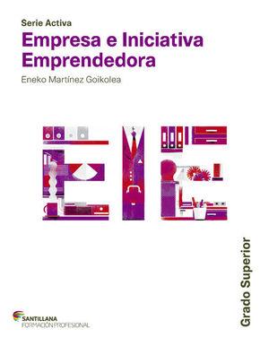 EIE GRADO SUPERIOR CAST ED15