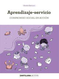 APRENDIZAJE - SERVICIO