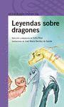 LEYENDAS SOBRE DRAGONES