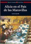 ALICIA EN EL PAIS DE LAS MARAVILLAS N/E