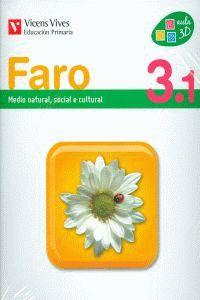 FARO 3 (3.1-3.2-3.3)