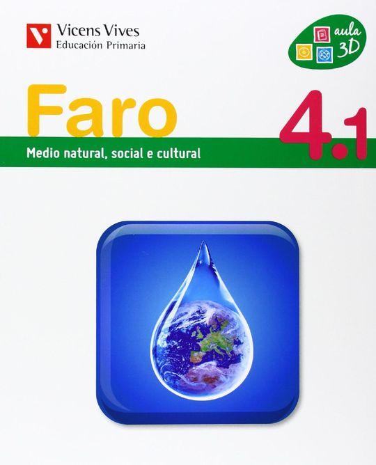 FARO 4 (4.1-4.2-4.3)