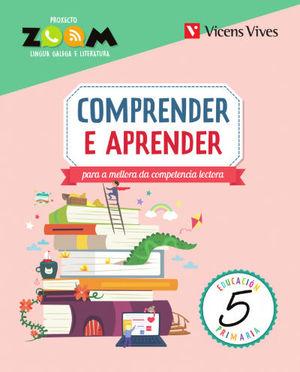 COMPRENDER E APRENDER 5 (ZOOM)