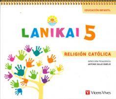 LANIKAI 5 (ED. INFANTIL)