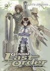GUNNM LAST ORDER Nº 21/25
