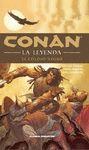 CONAN LA LEYENDA Nº 08/12