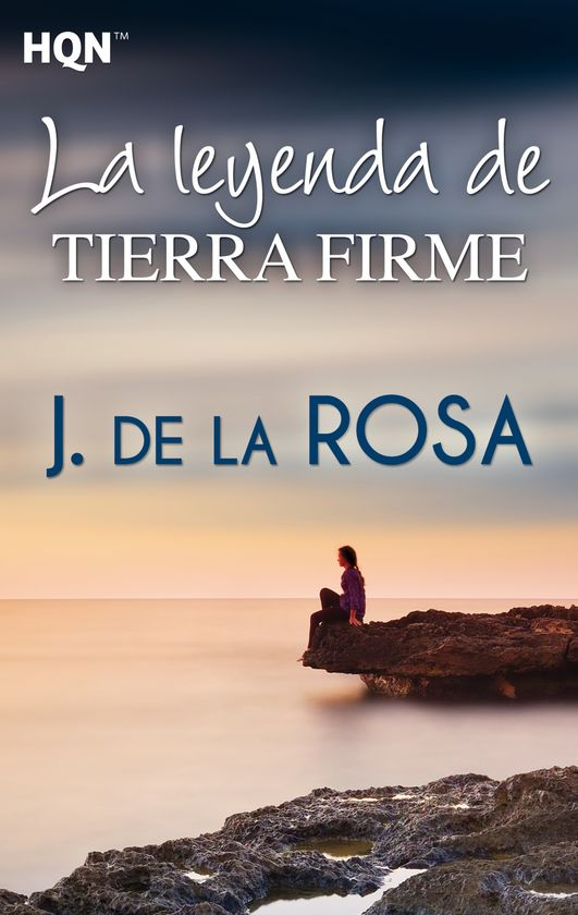 LA LEYENDA DE TIERRA FIRME