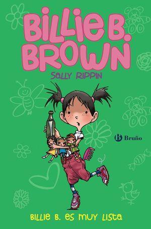 BILLIE B. BROWN, 3. BILLIE B. ES MUY LISTA