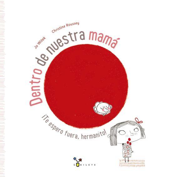 DENTRO DE NUESTRA MAMÁ