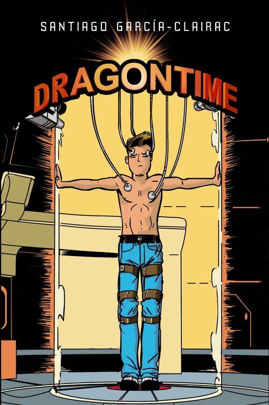 DRAGONTIME, 1