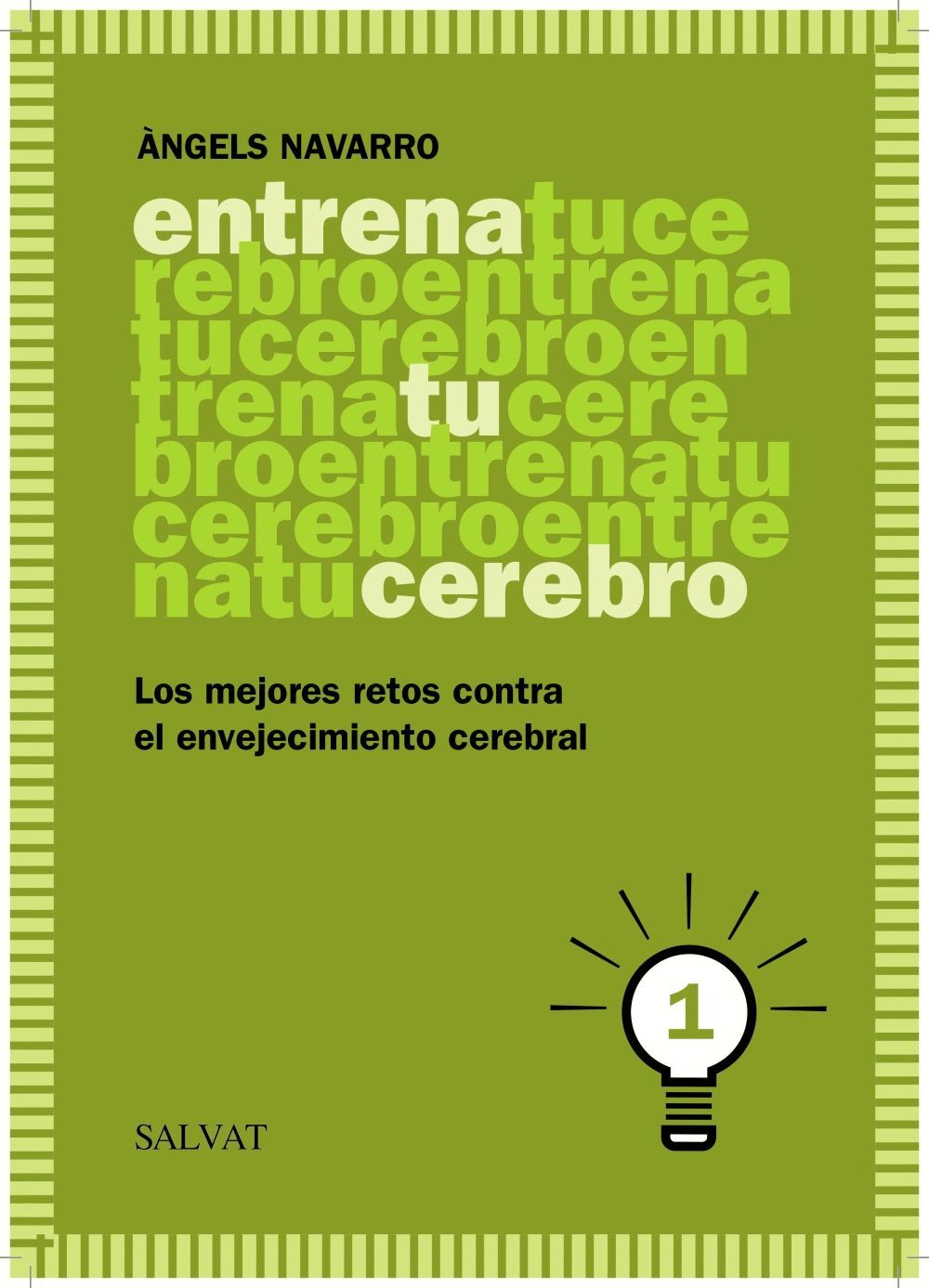 ENTRENA TU CEREBRO, 1