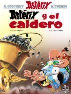 ASTERIX 13. ASTERIX Y EL CALDERO