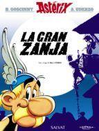 ASTERIX Nº 25: LA GRAN ZANJA