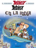 ASTERIX Nº 28: ASTERIX EN LA INDIA