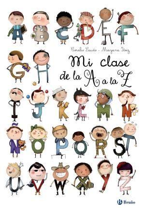 MI CLASE DE LA A A LA Z