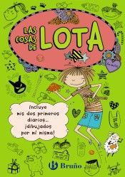 PACK LAS COSAS DE LOTA (¡VAYA MONTÓN DE CONEJOS! + ¡UNO PARA TODOS Y TODOS PARA UNO!)